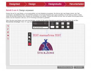 designmantic.com - Wege zum professionellen Logo